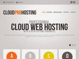 Cloud Pro Hosting - 99.9% Uptime Web Hosting